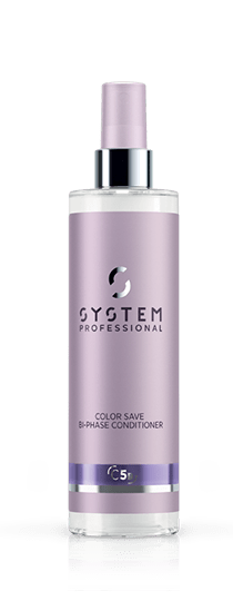 System Professional Color Save Bi-Phase Conditioner