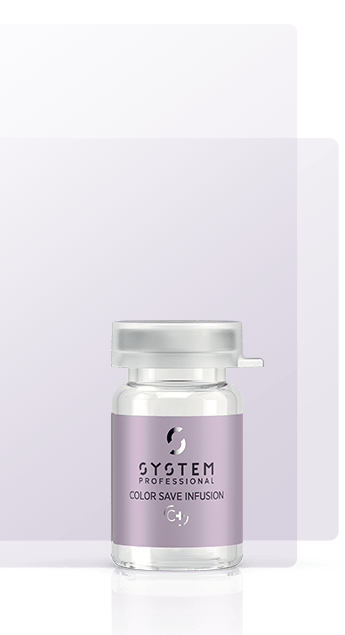 System Professional Color Save Infusion