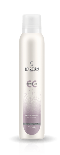 System Professional Extra Instant Energy