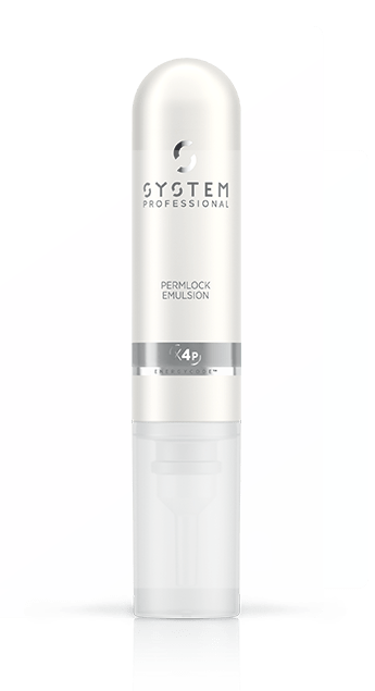 System Professional Extra Perm Lock Emulsion