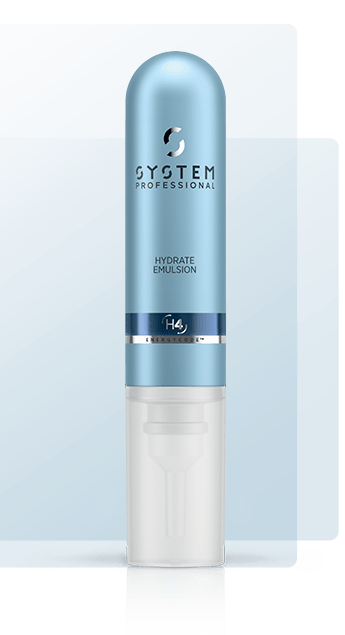 System Professional Hydrate Emulsion