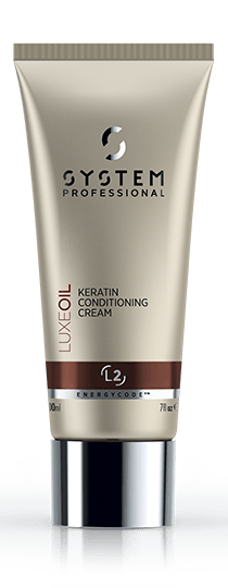 System Professional LuxeOil Keratin Conditioning Cream