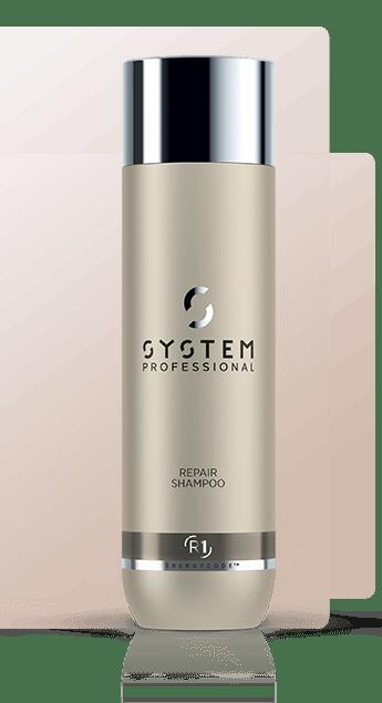 System Professional Repair Shampoo