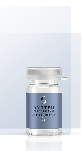System Professional Smoothen Infusion