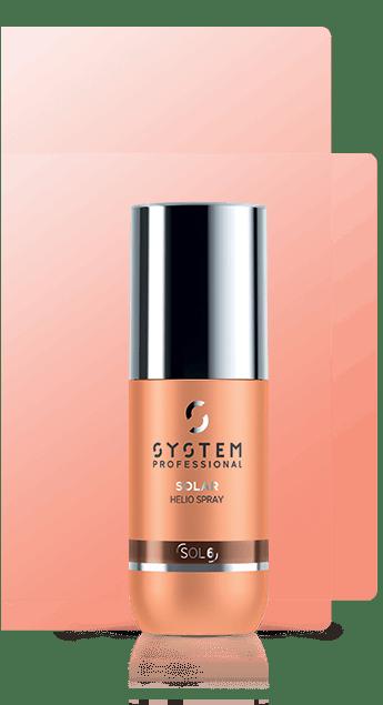 System Professional Solar Helio Spray