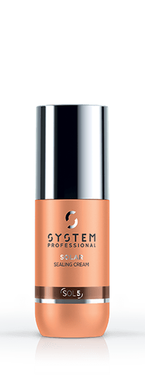 System Professional SEALING CREAM