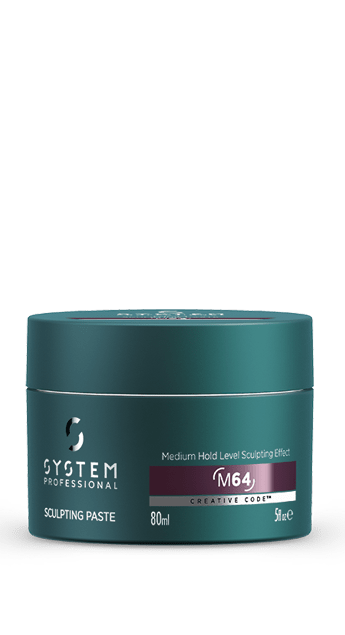 System Professional System Man Sculpting Paste