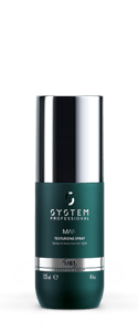 System Professional System Man Texturizing Spray