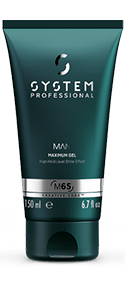 System Professional System Man Maximum Gel