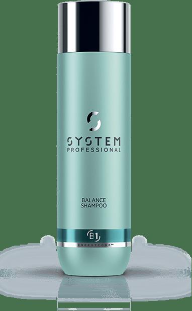 System Professional Balance Shampoo
